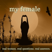 my female Facebook Page
